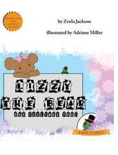 Lizzy the Bear Has Feelings Too!