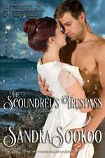 The Scoundrel's Trespass
