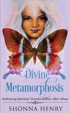 Divine Metamorphosis: Embracing Spiritual Transformation After Abuse