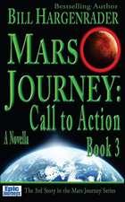Mars Journey