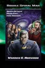 Double Spiral War Trilogy Omnibus