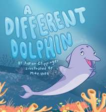 A Different Dolphin