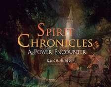 Spirit Chronicles: A Power Encounter