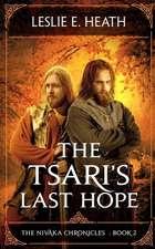 The Tsari's Last Hope