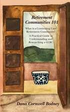 Retirement Communities 101