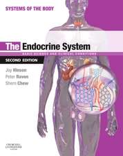 The Endocrine System: Systems of the Body Series