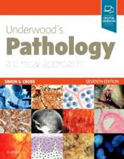 Underwood's Pathology: a Clinical Approach