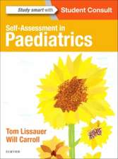 Self-Assessment in Paediatrics: MCQs and EMQs