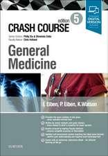 Crash Course General Medicine