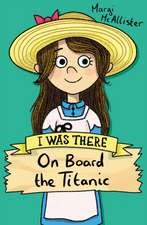 On Board the Titanic (new edition)