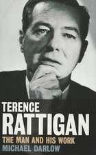 Darlow, M: Terence Rattigan