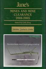 Jane's Mines and Mine Clearance