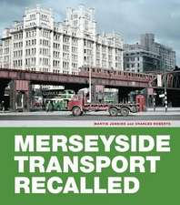 Merseyside Transport Recalled