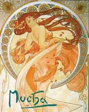 Mucha:  English Country House Style