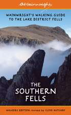 Wainwright's Illustrated Walking Guide to the Lake District Book 4