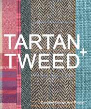 Tartan and Tweed