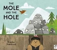 Mole and the Hole
