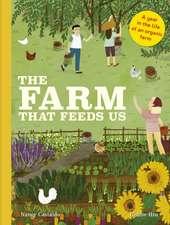 Farm That Feeds Us