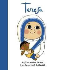 Vegara, I: Mother Teresa