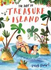 Way To Treasure Island