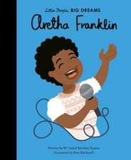 Sanchez Vegara, M: Aretha Franklin