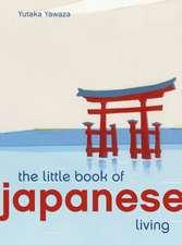 Little Book of Japanese Living