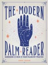 Modern Palm Reader