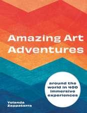 Amazing Art Experiences