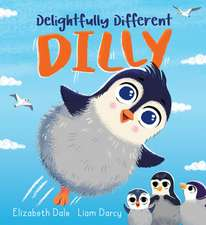 Delightfully Different Dilly
