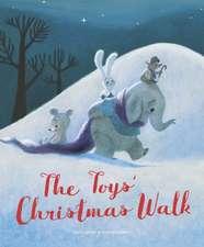 THE TOYS CHRISTMAS WALK