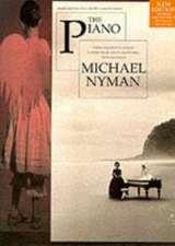 The Piano:  Soprano and Piano