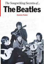 "The Songwriting Secrets of the ""Beatles"""