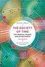 Society of Time