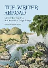 Writer Abroad