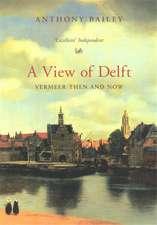 A View Of Delft