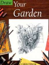 Draw Your Garden