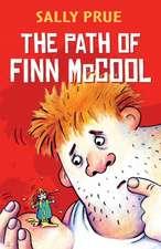 Prue, S: Year 5: the Path of Finn McCool