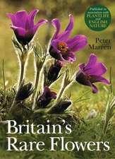 Britain's Rare Flowers
