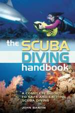 Bantin, J: The Scuba Diving Handbook