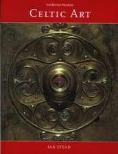Stead, I: Celtic Art