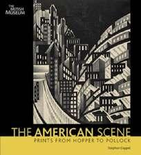 Coppel, S: The American Scene