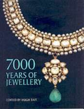 Tait, H: 7000 Years of Jewellery