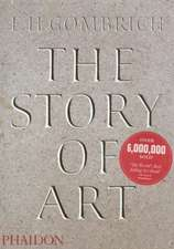 The Story of Art - 16th Edition:  Colour Library