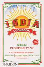 India Cookbook:  Look