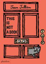 This Is Not a Book:  The Kitchen