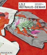 Lili Reynaud-Dewar