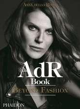 AdR Book: Beyond Fashion