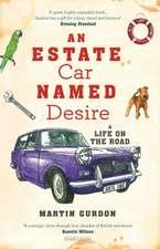 An Estate Car Named Desire