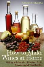 How to Make Wines at Home