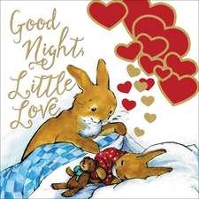 Good Night, Little Love